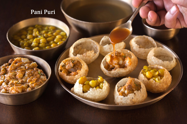 Chaats on your Mind? Head to Madhavrao at Prahlad Nagar
