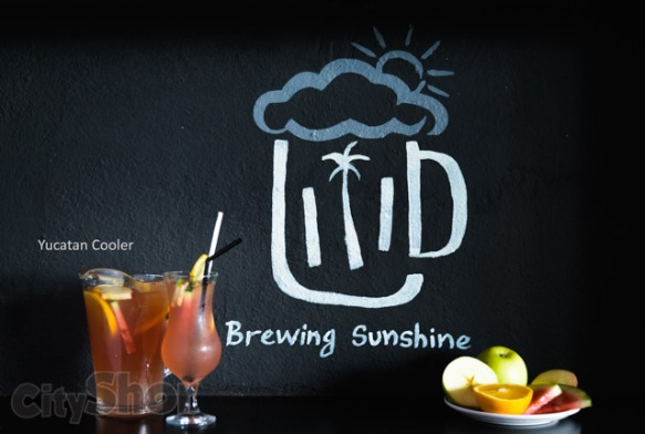 This Summer, Cool Down With Refreshing Cocktails @Tj's Brew
