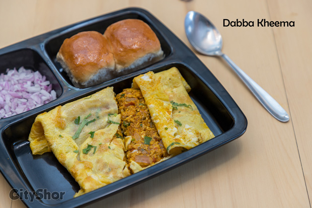 Parda Afghani & other Egg Specialities at Protin Egg Eatery!