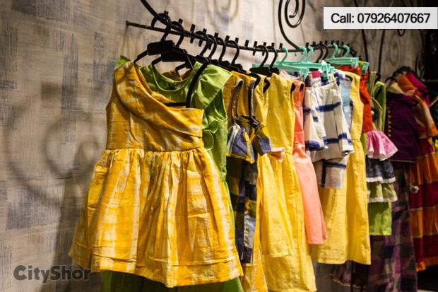 Spring Summer Pop-up at The Wardrobe Theorem!