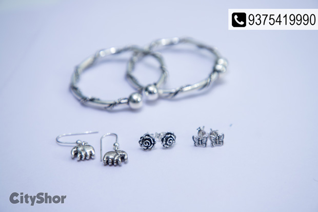 Sparkling Range of Jewellery for Kids by Eshyl!