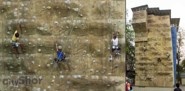 Try 3 Adventure Sports In Pune & Around This Weekend