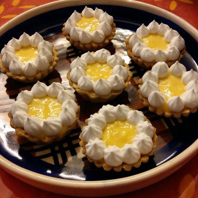 Tastiest Profiteroles to Éclairs by Ria Thakore!