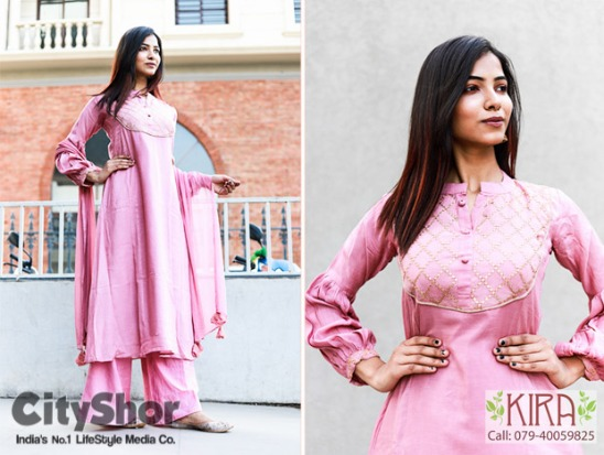 Up to 70% OFF on Entire Collection at Kira Ethnic