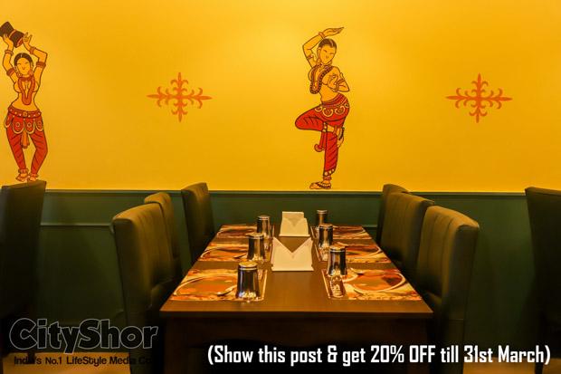 Authentic South Indian unlike anywhere else-Dakshin Brahmins