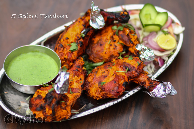5 best-selling chicken delicacies at Yaara da Dhaba