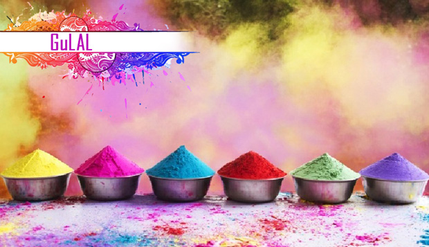 Rangeen - the most exclusive Holi Party of Ahmedabad