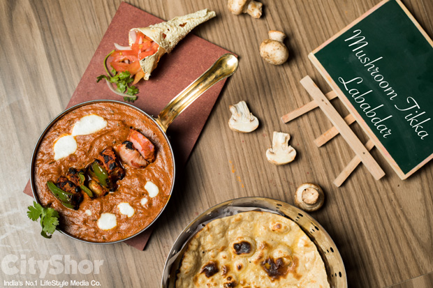 Best Holi Dine out option - Indian Swag