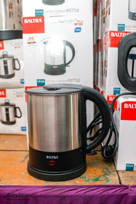 Flat 50% off on Home-Kitchenware appliances & more