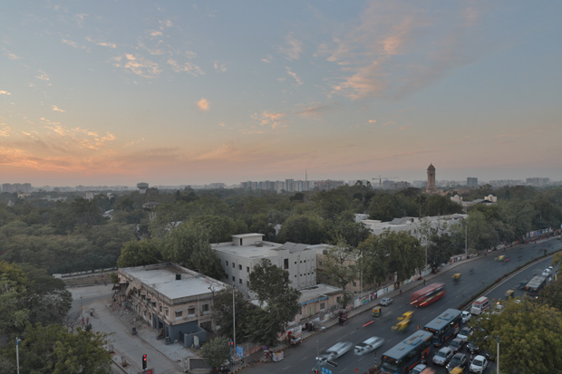 New rooftop place in town- Uptown Dusk Bistro