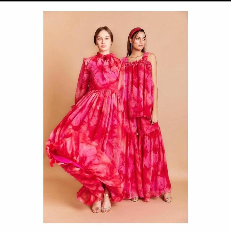 The Eclectic Edit luxury fashion pop up starts today