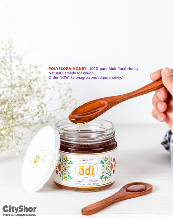 Boost your immunity with pure varieties of Honey by Kalon