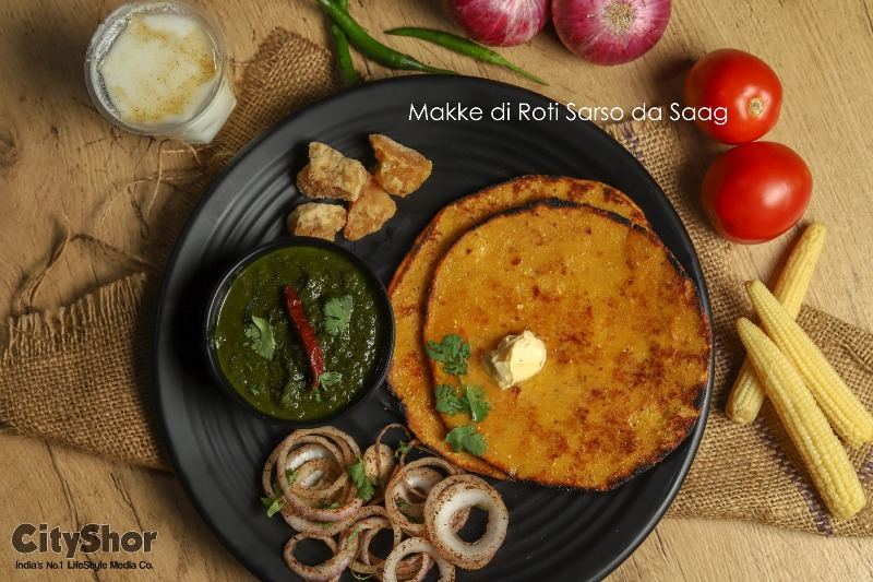 DHABA WALI VIBES with common yet evergreen dishes