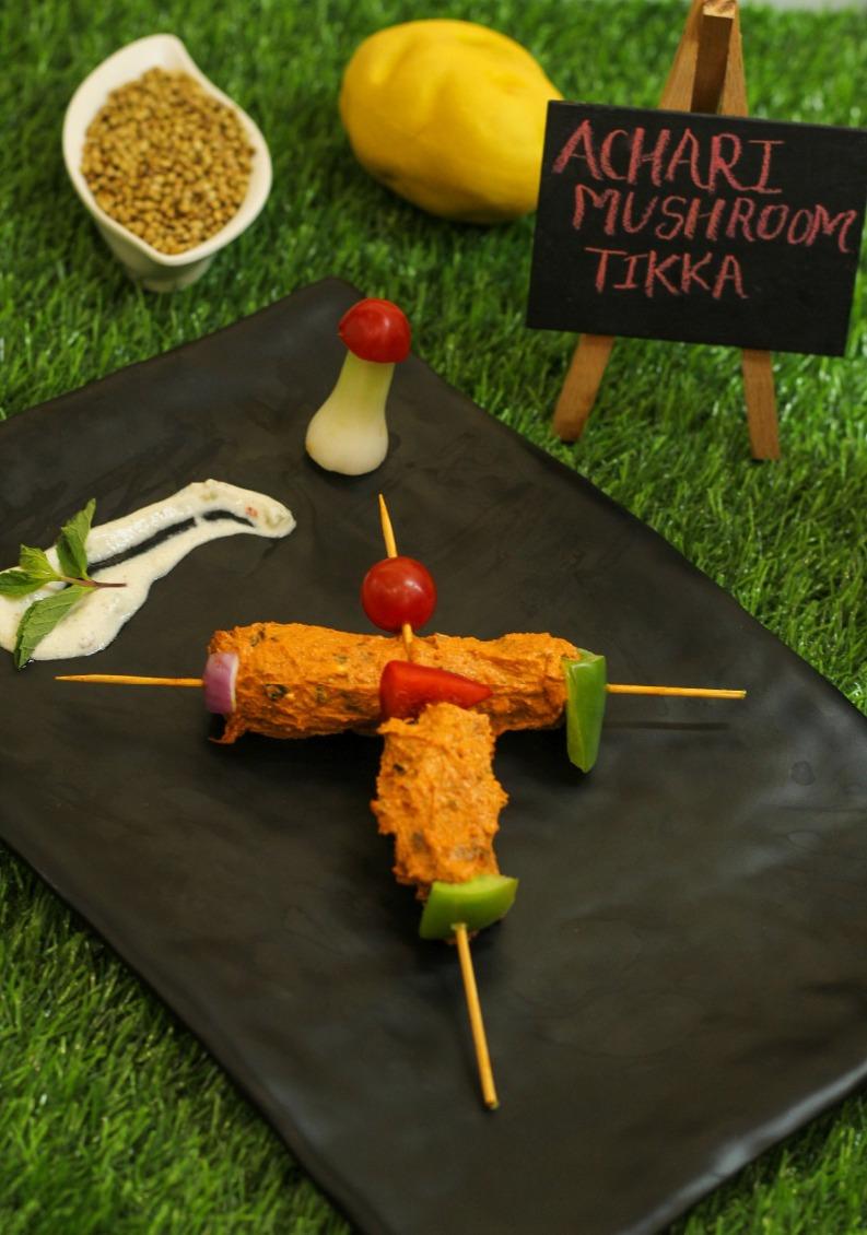 Craving for Scrumptious Non veg starters?