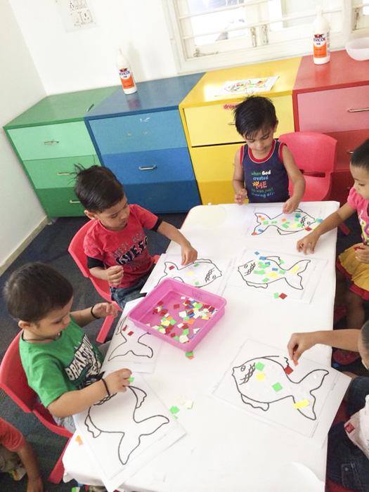 Buds Preschool & Daycare - Kids' future starts here!