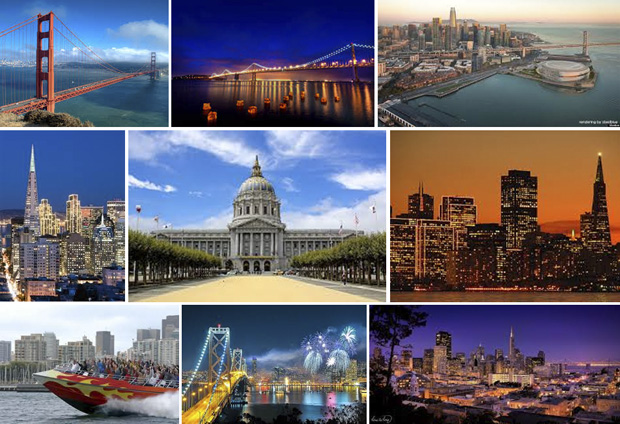 Go USA with Isabelle Tours N Travels