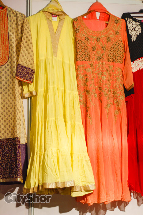 Fashion Mantra Exhibition for two days!