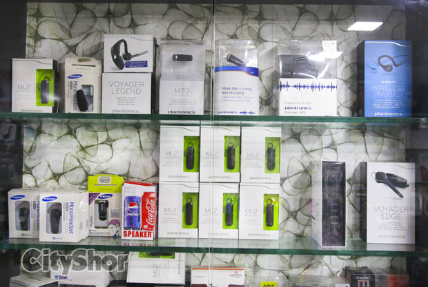 Selectronics - The mobile store