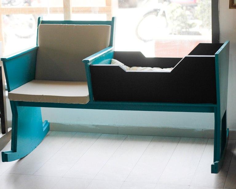 Encase your Memories with Bunk Beds & Cribs