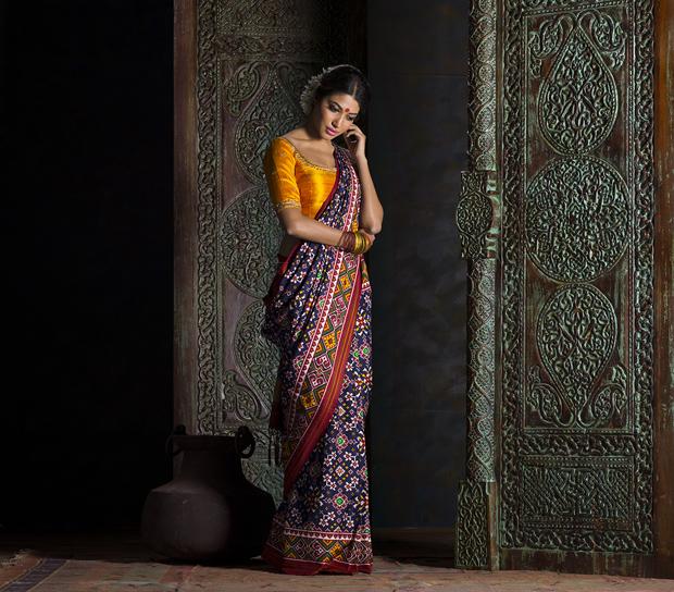 Deepkala Silk Palace - Feel royal!