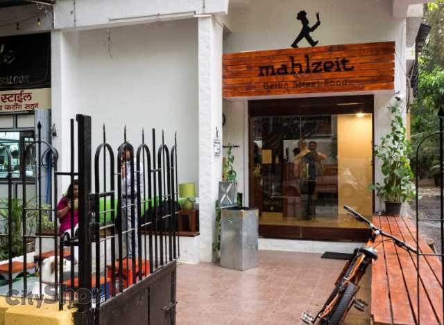 Street Food the Berlin Way Now in Pune