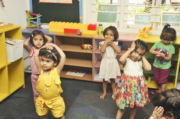 Buds Preschool & Daycare!