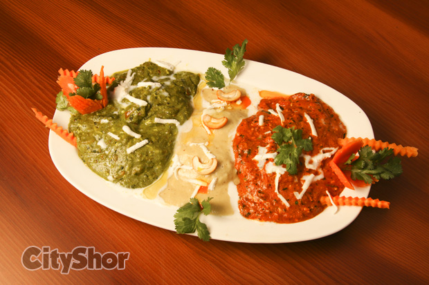 The Raj - Have  some great food this weekend