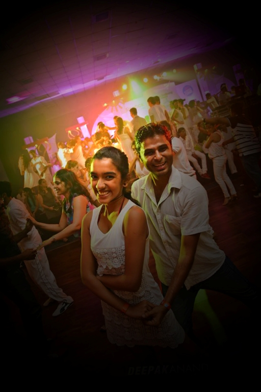 Gear up for Sassy Salsa Soirees