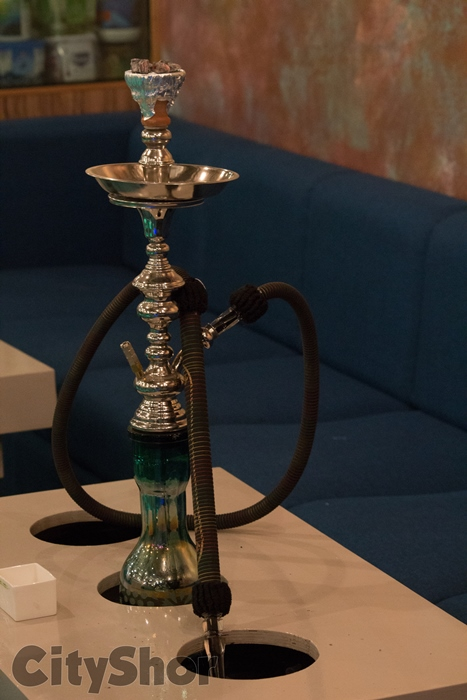 Karma Restr-o-lounge - A cozy hangout place!