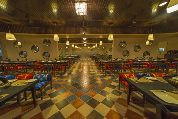 JAJARMAN Restaurant: Serving traditional Gujarati Delicacies