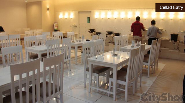 4 Pocket Friendly Unlimited Restaurants in Ahmedabad