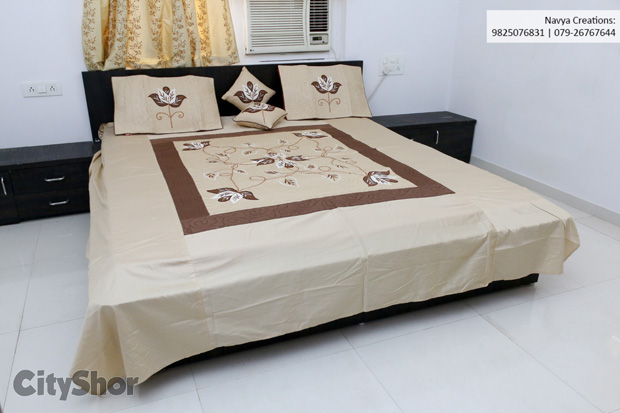 Spruce up your abode with NAVYA CREATIONS