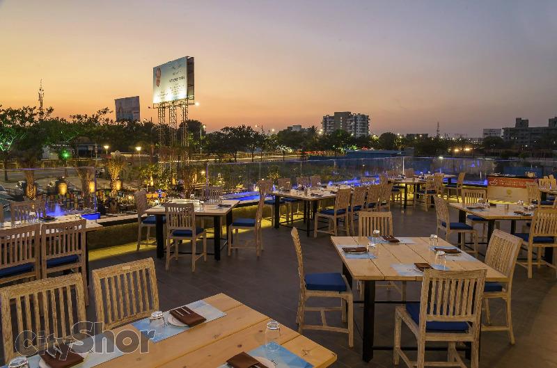 First Look Blue Water Restaurant
