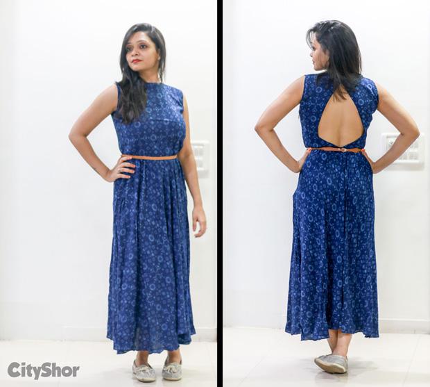 Lovely garments by KRITIKA GUPTA at Anay Gallery