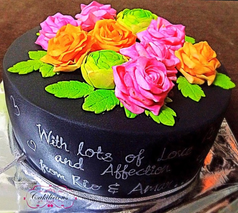 Cake Decor Pune : Pune s Best Desserts and Designer Cake Boutiques