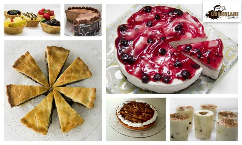 Pune's Best Desserts and Designer Cake Boutiques