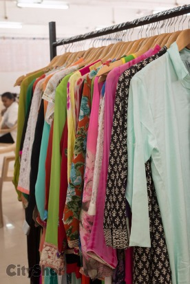 Clothing Cocktail Galleria by UTKARSH