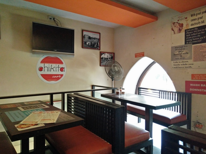 This Iconic Cafe is an Oasis of Good Food in SoBo!