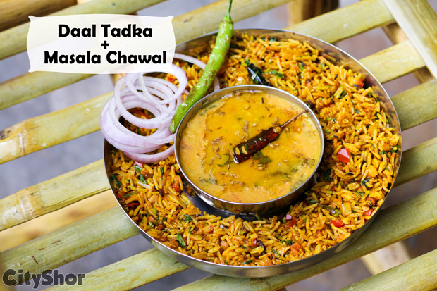 Get home-like food delivered by Marwad Darbaar
