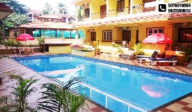 Holiday at Goa at unbelievable prices