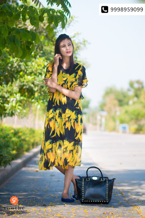 Soothe | Exclusive, Elegant, Quirky & Affordable Summer Clot