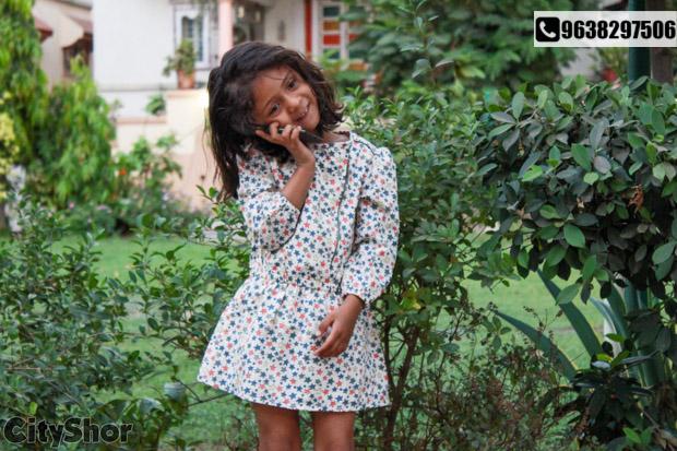 COMING SOON: City's biggest Kids wear exhibition, KIDDIK