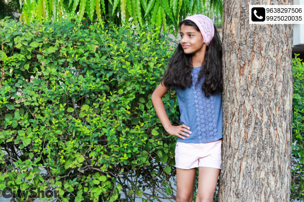 KIDDIK |City's biggest and most awaited Kids wear exhibition
