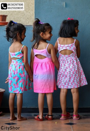 Kiddik | The most awaited fashion exhibition for your Kiddos