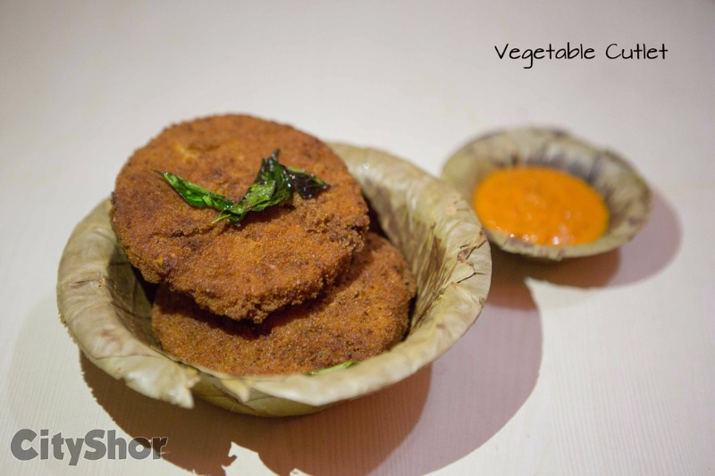 Have you tried the IDLI BURGER in Frazer Town?