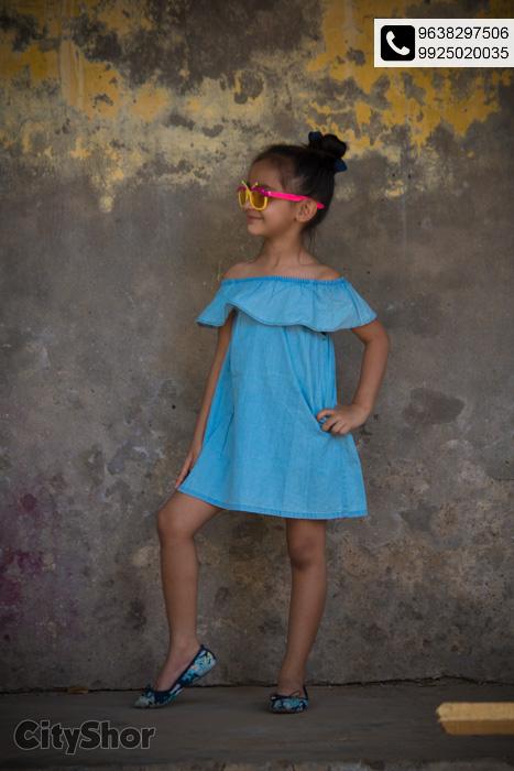 Kiddik | The Biggest Kids Wear Exhibition.