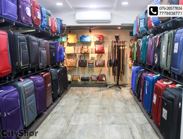 The Big Bag Sale: Upto 60% Discount at GREEN CHANNEL
