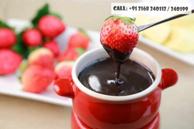Indulge this weekend at the Strawberry Fest in Mahabaleshwar