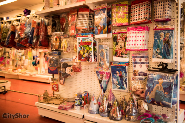 Wanna Party – The best in town for props, décor & organising