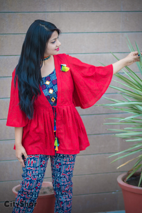 Trendy Apparels and Handmade jewellery @ Antara Gallery